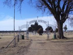 Elim Lutheran Cemetery