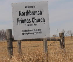 North Branch Friends Cemetery
