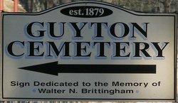 Guyton Cemetery