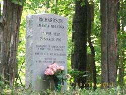 Grandville McGlothlin Cemetery