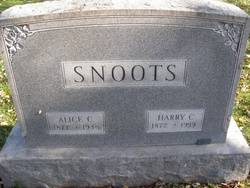 Alice Centolia <i>Davis</i> Snoots