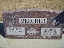 David J. Melcher