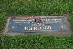 Baxter Edward Burrier