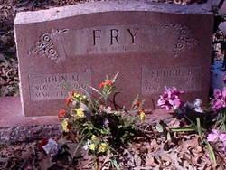 John Murphy Fry