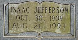 Isaac Jefferson Armstrong