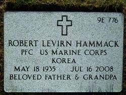 Robert L Bob Hammack
