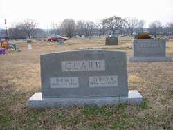 Sidney A Sid Clark