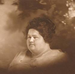 Nina Gertrude Provence