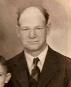 Elmer Cecil Baker