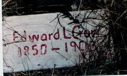 Edward Lothry Crow