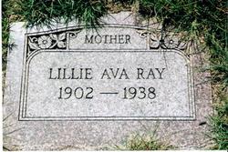 Lillie Ava Ray