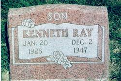 William Kenneth Ray