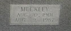 Meckley <i>Wilson</i> Flanagan