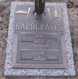 Pamela Jane <i>Wolf</i> Hardgraves