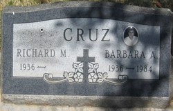 Barbara Ann <i>Register</i> Cruz
