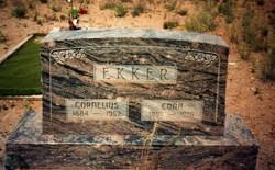 Cornelius Ekker