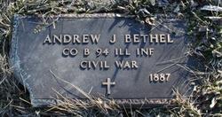 Andrew J. Bethel