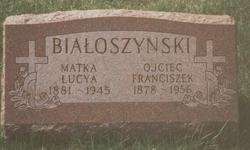 Franciszek Frank Bialoszynski