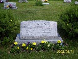 Clayton C. Elkins