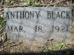 Anthony Black
