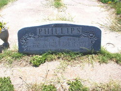 Benjamin Leburn Phillips