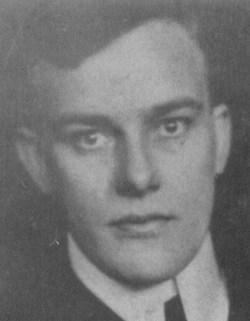 Otto Ward Tidmarsh