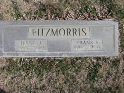 Jesse Lydia <i>Morton</i> Fitzmorris