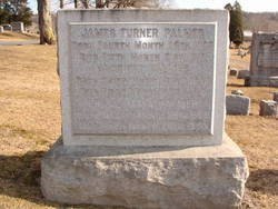 James Turner Palmer