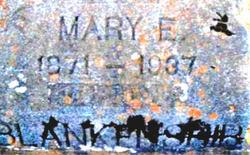 Mary E. Blankenship