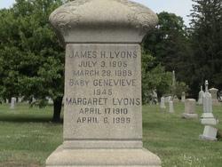 Genevieve Lyons