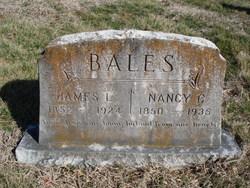 James L Bales