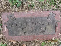 Bonnie Boswell