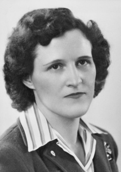 Zelda Beatrice <i>Whitaker</i> Alfrey