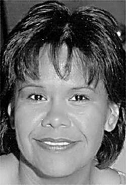 Mary Elizabeth Gauna