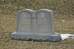 William Emanuel Richardson