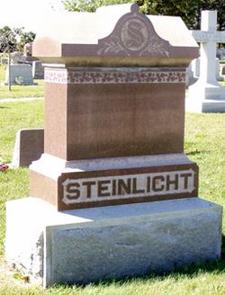 Emil Leopold Steinlicht