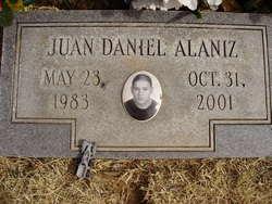 Juan Daniel Alaniz