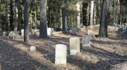 Zar Burial Ground