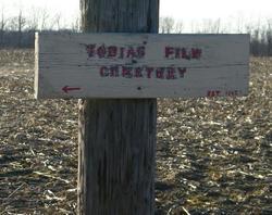 Tobias File Cemetery