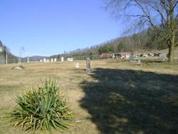 Barnett Family Cemetery