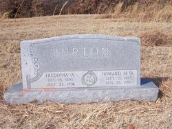Howard Burton
