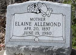 Elaine Allemond