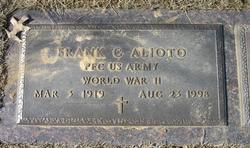 Frank G. Alioto