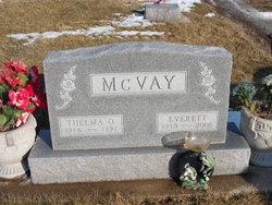 Wendell Everett McVay