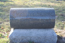 Elvira Veta <i>Arata</i> Barngrover