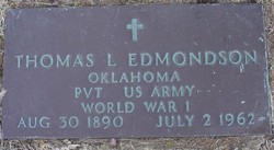 Thomas Loyd Edmonson