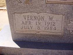 Vernon Walker Early