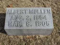 Albert Mullen