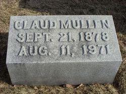 Claud Mullen