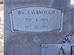 William Kavanough Arthur
